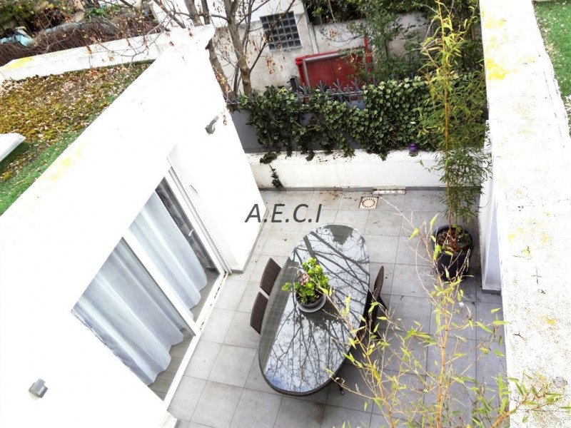 Vente de prestige maison / villa Asnieres sur seine 980000€ - Photo 13