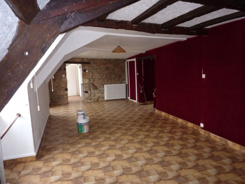 Rental apartment Pontivy 384€ CC - Picture 2