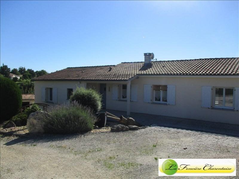 Sale house / villa Dignac 224700€ - Picture 1