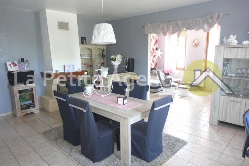 Sale house / villa Carvin 178900€ - Picture 1