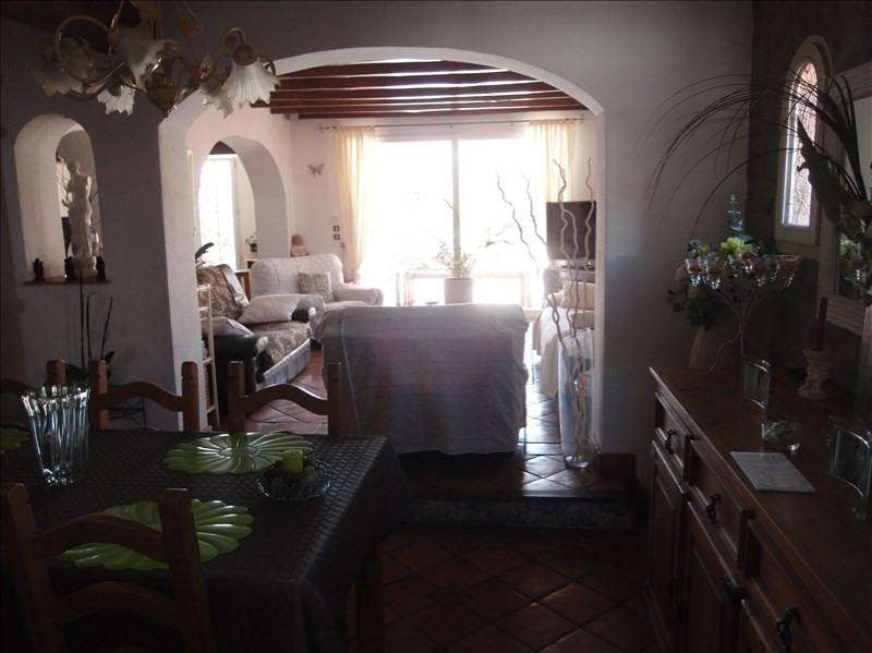 Vente maison / villa Canet en roussillon 329000€ - Photo 3