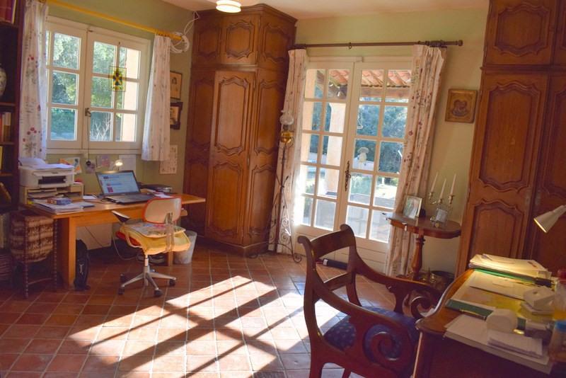 Verkoop van prestige  huis Montauroux 760000€ - Foto 23