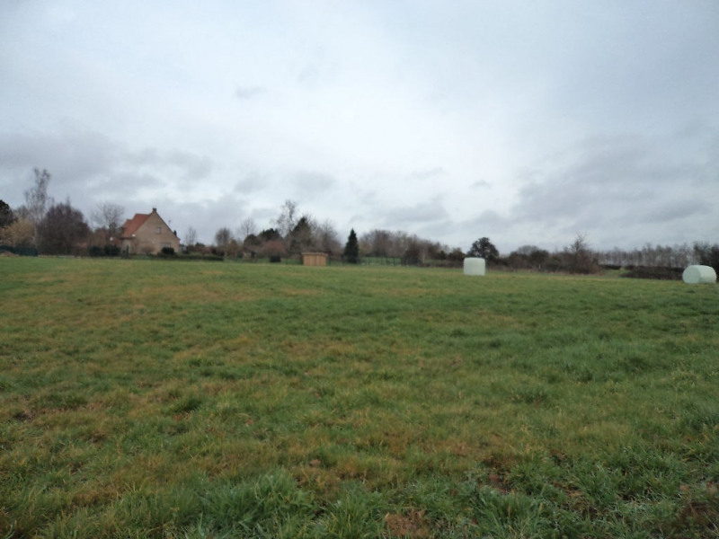 Vente terrain Therouanne 64 500€ - Photo 3