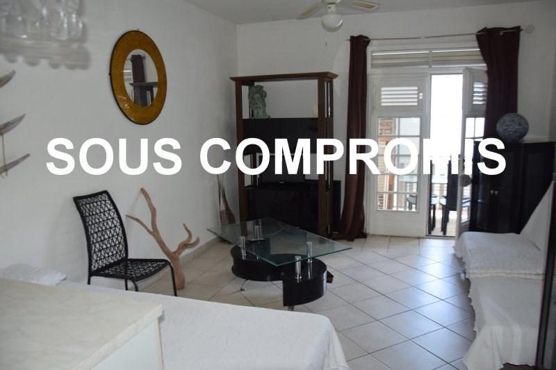 Venta  apartamento Les trois ilets 172800€ - Fotografía 1
