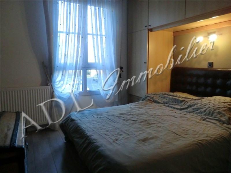 Sale apartment La chapelle en serval 136000€ - Picture 9