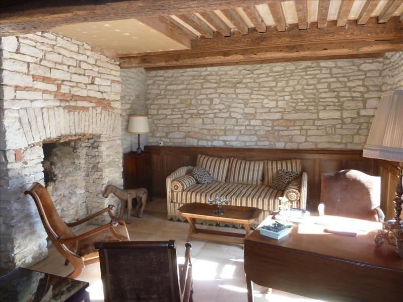 Vente maison / villa Secteur brion s/ource 118000€ - Photo 8