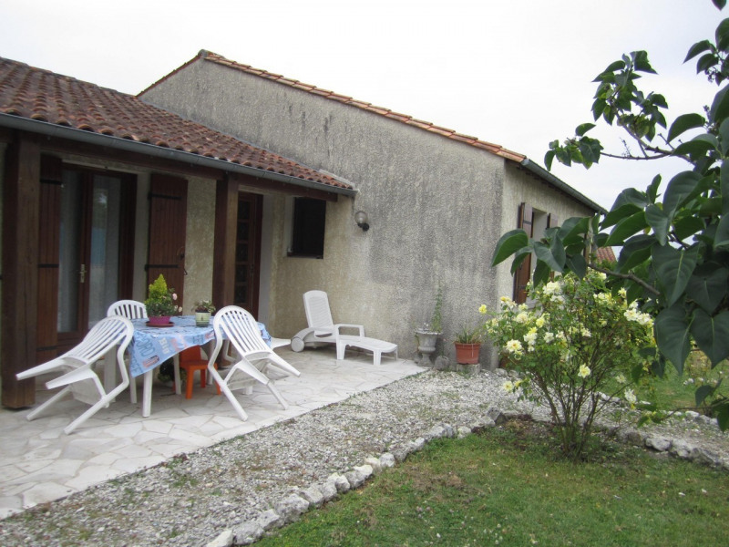 Vente maison / villa Archiac 171 500€ - Photo 3