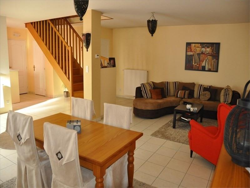 Rental house / villa Soissons 795€ CC - Picture 6