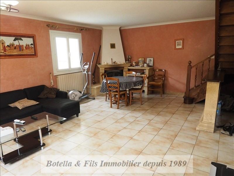 Verkoop  huis Bagnols sur ceze 235000€ - Foto 5