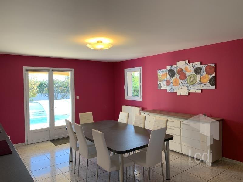 Vente maison / villa Montélimar 425000€ - Photo 1