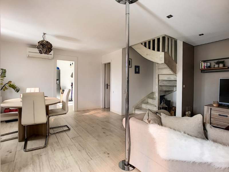 Vente maison / villa La gaude 435000€ - Photo 4