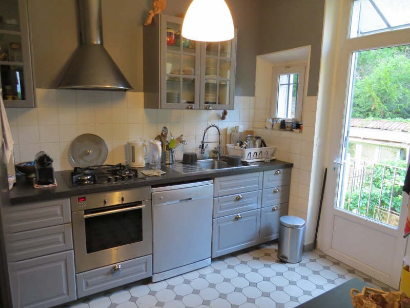 Rental house / villa Maisons laffitte 3280€ CC - Picture 5