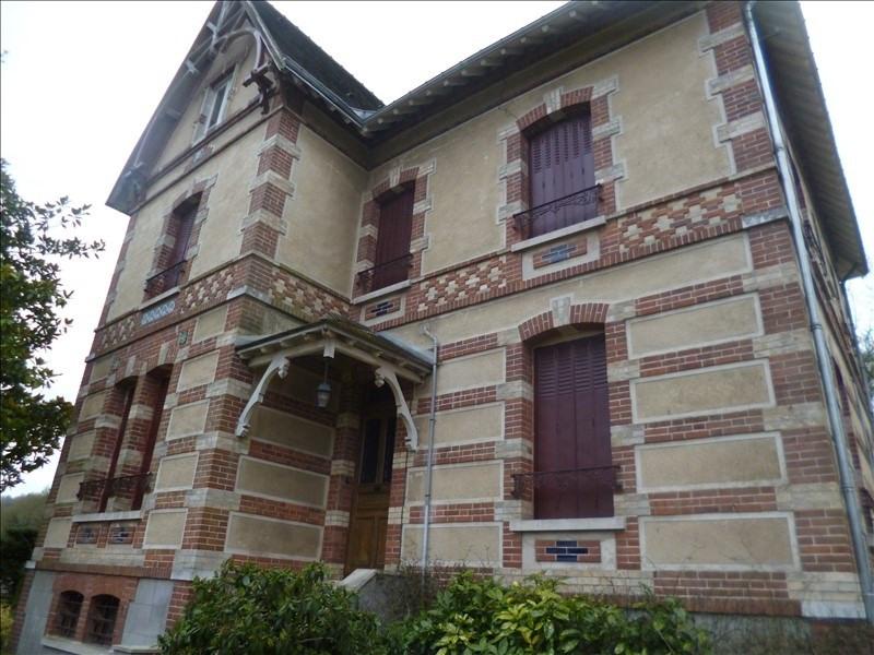 Revenda casa Nogent le roi 346500€ - Fotografia 1