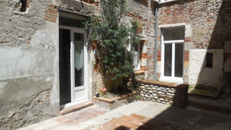 Sale house / villa Secteur cazeres 77 000€ - Picture 1