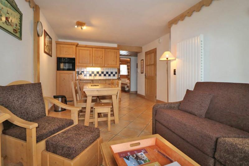 Vente appartement La rosière 230000€ - Photo 1
