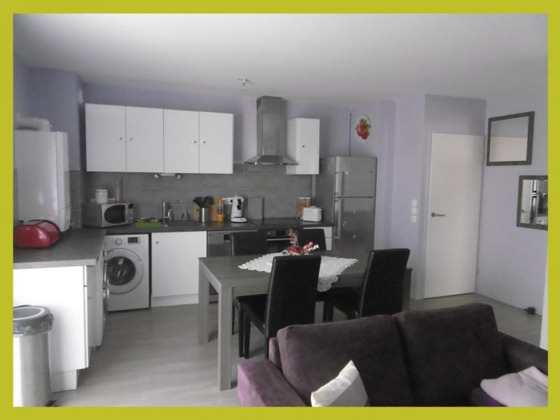 Vente appartement Annoeullin 127900€ - Photo 1