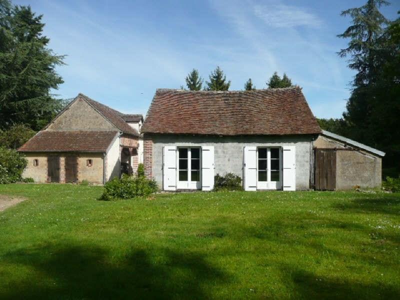 Sale house / villa Aubigny sur nere 305000€ - Picture 2