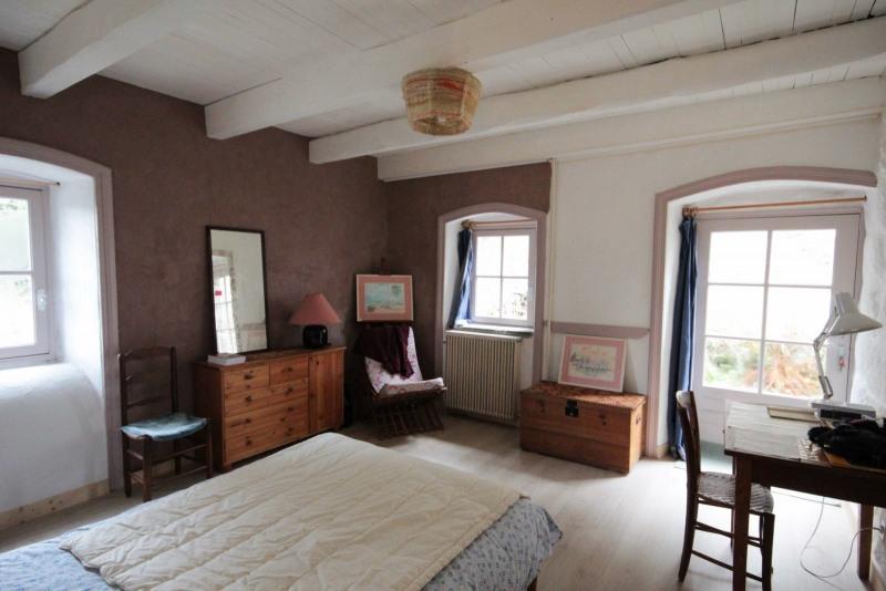 Sale house / villa Mazet st voy 273600€ - Picture 10