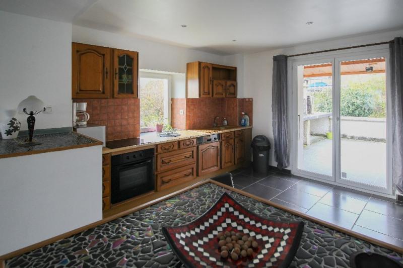 Vente maison / villa Entrelacs 270000€ - Photo 2