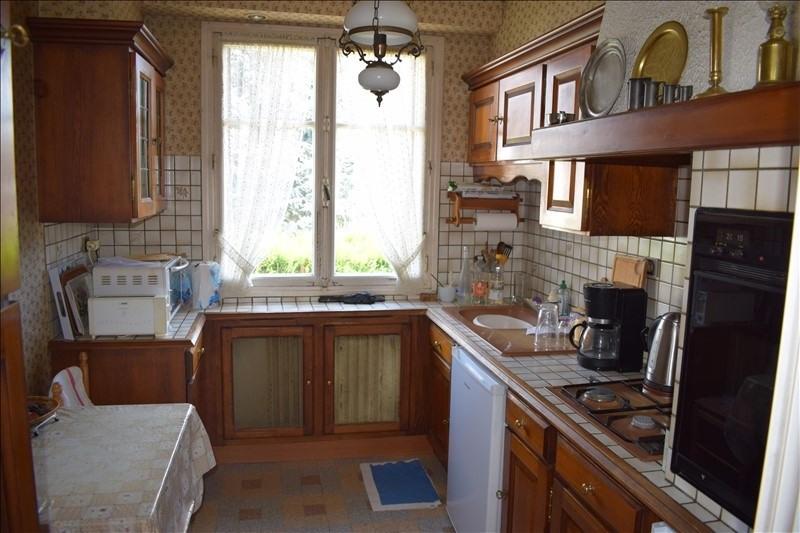 Sale house / villa Rosny sur seine 183000€ - Picture 5