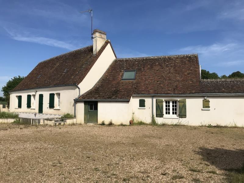 Sale house / villa Vendôme 159000€ - Picture 2