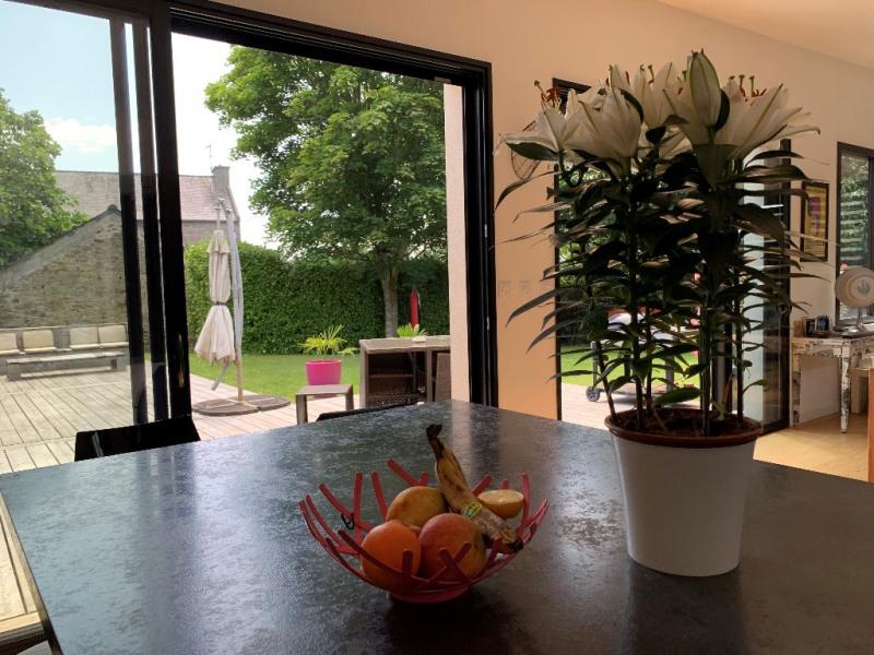 Vente maison / villa Brest 398000€ - Photo 6
