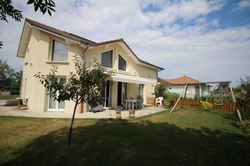 Vente maison / villa La tour du pin 286000€ - Photo 2