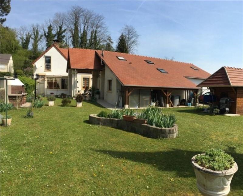 Revenda casa Chambly 377000€ - Fotografia 4