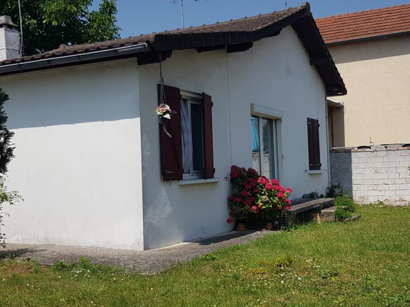 Vente maison / villa Sevran 235000€ - Photo 8