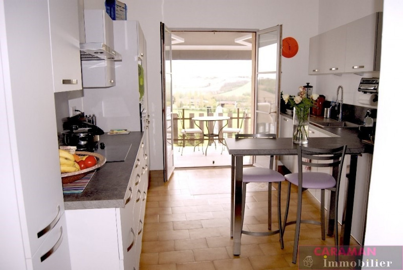Vente maison / villa Caraman  secteur 285 000€ - Photo 2