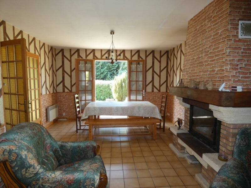 Sale house / villa Les andelys 138 000€ - Picture 2