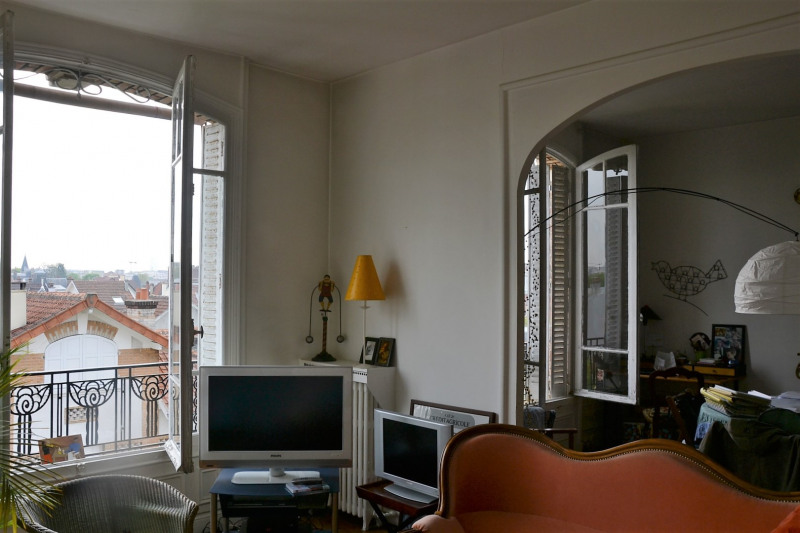 Rental apartment Colombes 1 600€ CC - Picture 3