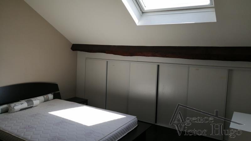 Rental apartment Rueil malmaison 1250€ CC - Picture 4