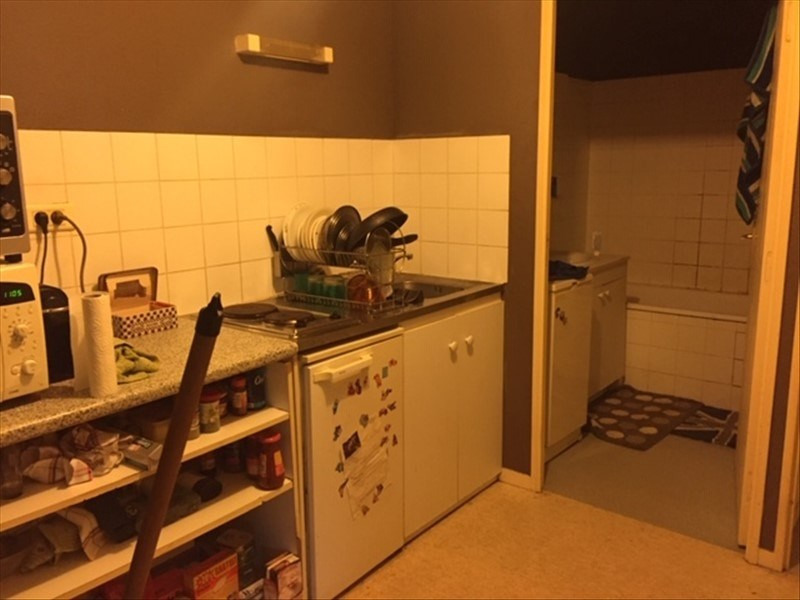 Vente appartement Niort 92 876€ - Photo 2