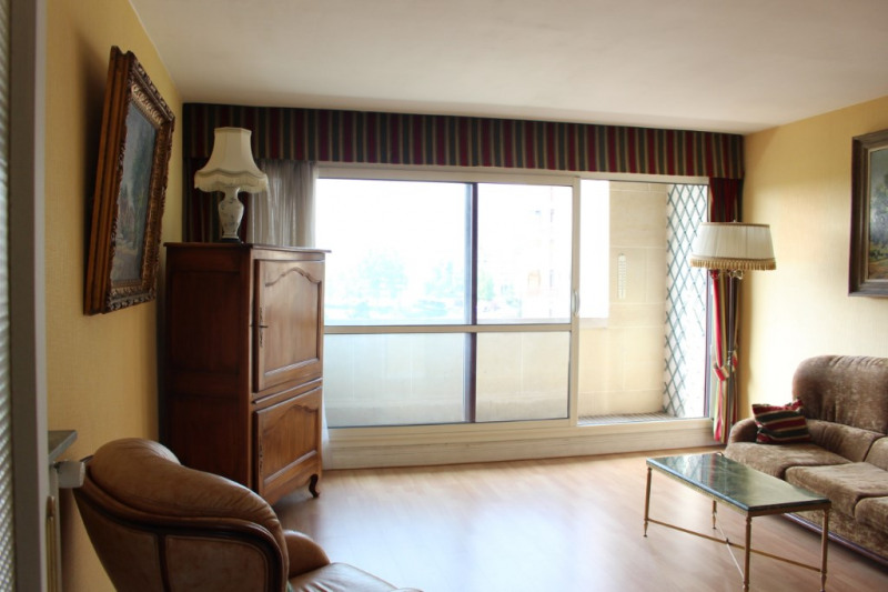 Vente appartement Le pecq 242 000€ - Photo 1
