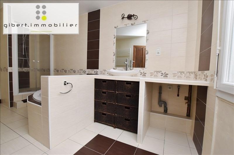 Vente appartement Le puy en velay 117500€ - Photo 10