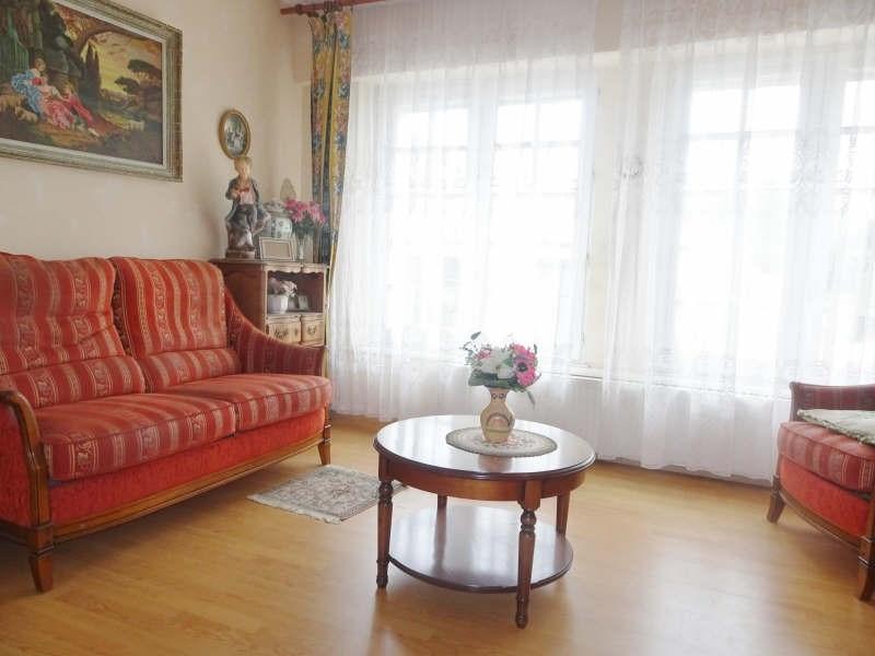 Vente maison / villa Plonevez-porzay 160200€ - Photo 6