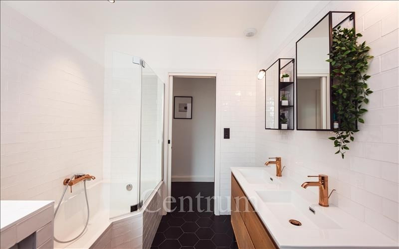 Vendita appartamento Metz 340000€ - Fotografia 11