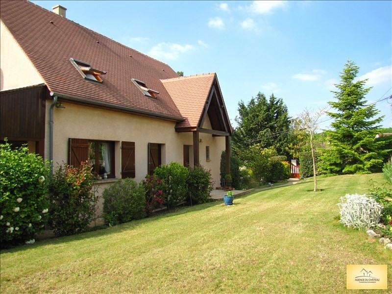 Sale house / villa Villette 368000€ - Picture 1