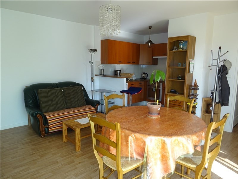 Vente appartement St nazaire 119 200€ - Photo 2