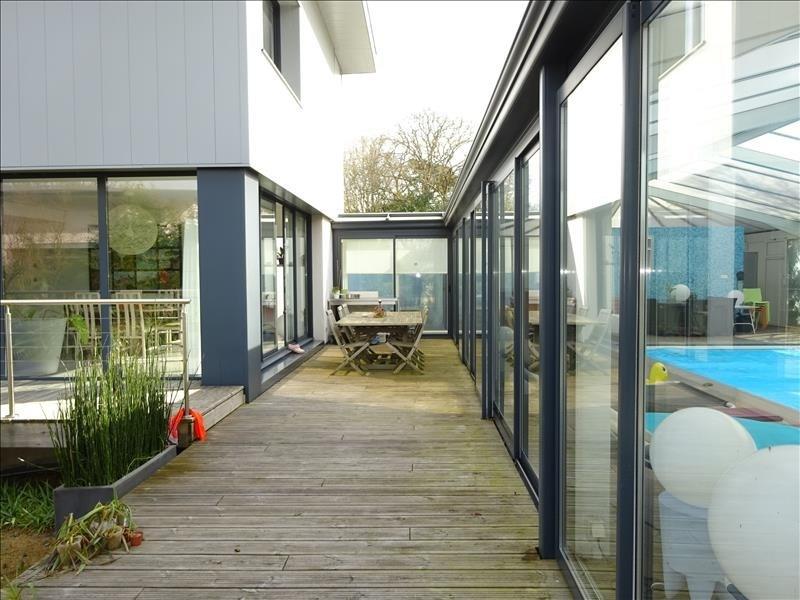 Vente de prestige maison / villa Plougastel daoulas 770000€ - Photo 4
