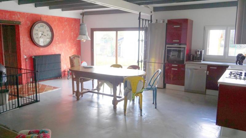 Vente maison / villa Monnetier mornex 465000€ - Photo 5