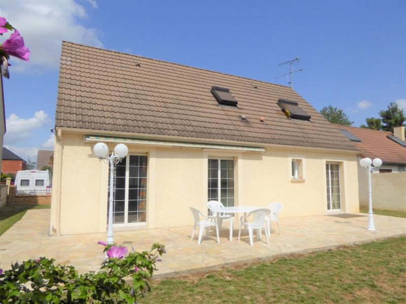 Vente maison / villa Vert le grand 340000€ - Photo 1