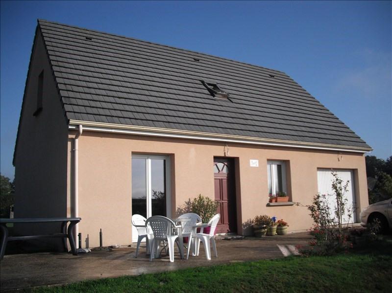 Vente maison / villa Boos 179000€ - Photo 2