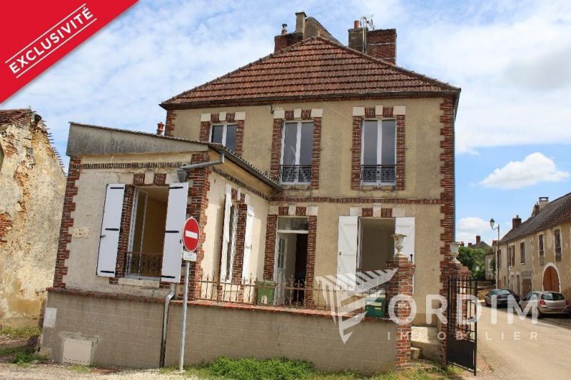 Vente maison / villa Toucy 59900€ - Photo 1