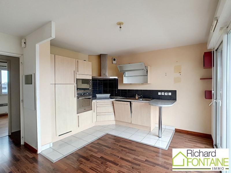Venta  apartamento Chartres de bretagne 126787€ - Fotografía 2