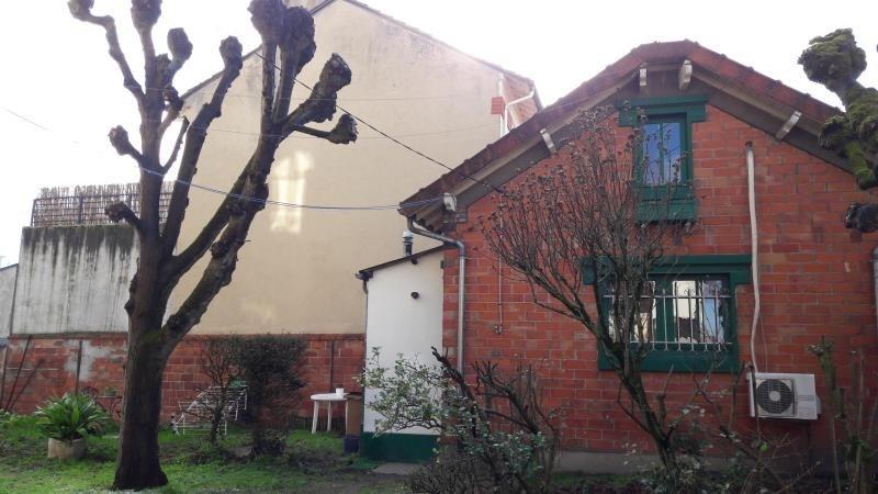 Location maison / villa Sannois 730€ CC - Photo 1