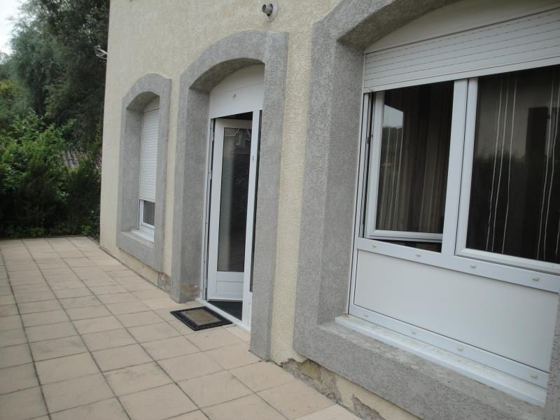 Sale apartment Herimoncourt 52 000€ - Picture 1