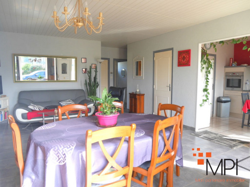 Vente maison / villa La chapelle thouarault 198 000€ - Photo 4