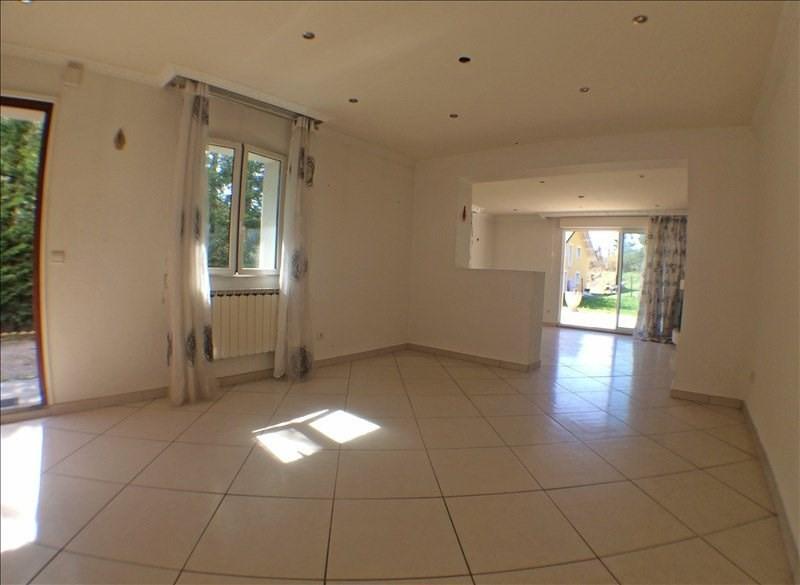 Sale house / villa Bonne 413000€ - Picture 2